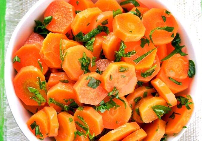 Ensalada De Zanahoria Cocida Recetitas Fitness .de torta de zanahoria, o si la comieron y se enamoraron, acá les dejo un paso a paso super fácil para hacer torta de zanahoria! ensalada de zanahoria cocida