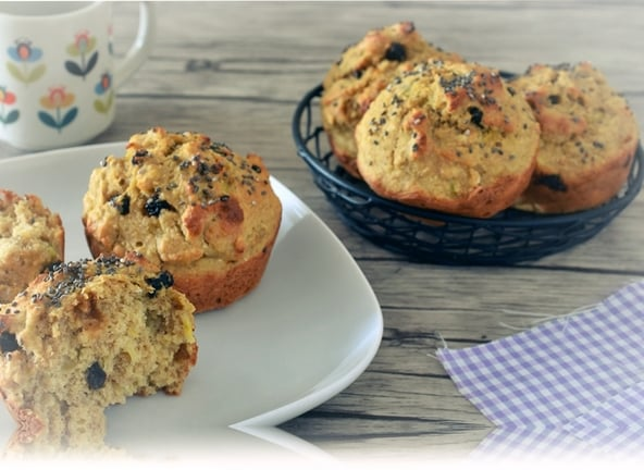 muffin fit