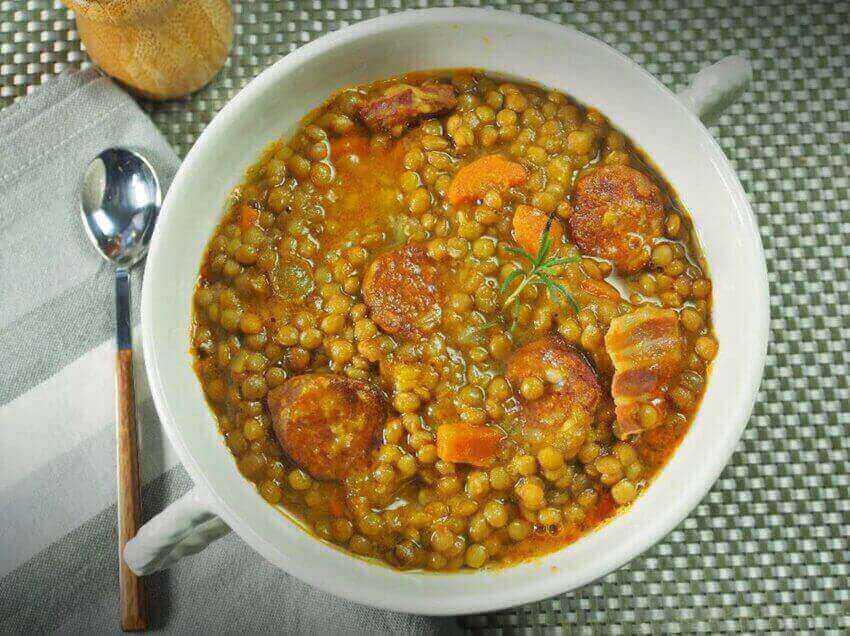 receta-de-lentejas-a-la-riojana