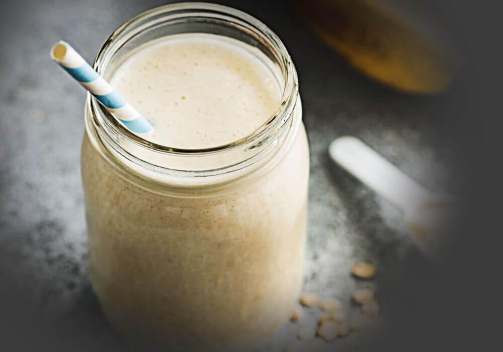 receta-de-smoothie-de-avena